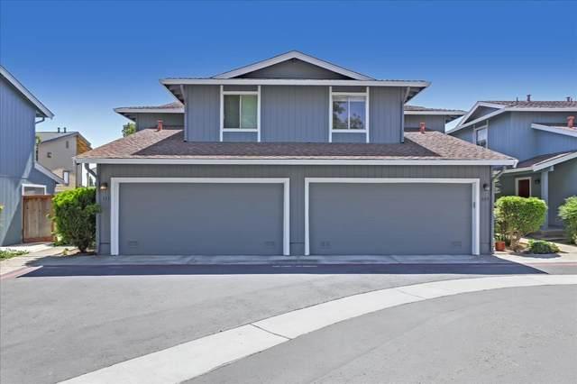 109 Rose Ln, San Jose, CA 95127 (#ML81850601) :: The Gilmartin Group