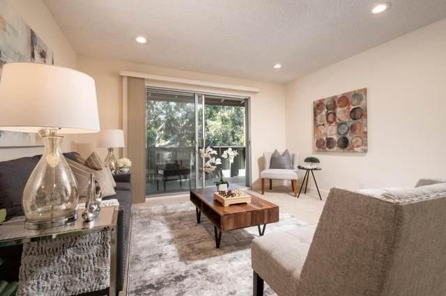 229 Boardwalk Ave F, San Bruno, CA 94066 (#ML81850619) :: The Kulda Real Estate Group