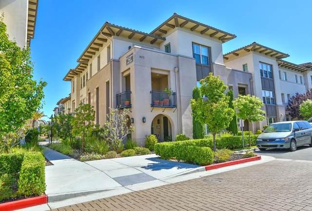 1073 Foxglove Pl 103, San Jose, CA 95131 (#ML81850628) :: The Realty Society