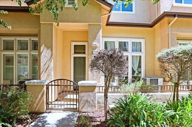 5080 Ruffino Ter, San Jose, CA 95129 (#ML81850635) :: The Kulda Real Estate Group