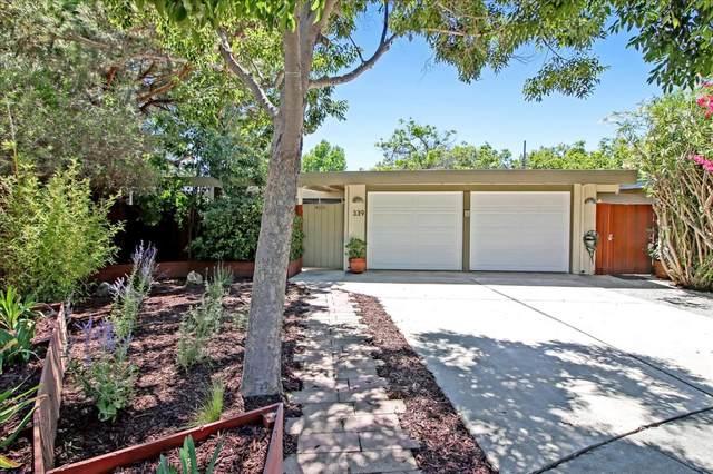 339 Drake Ct, Santa Clara, CA 95051 (#ML81850681) :: The Kulda Real Estate Group