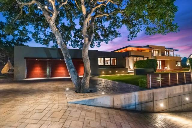 24301 Elise Ct, Los Altos Hills, CA 94024 (#ML81850693) :: Intero Real Estate