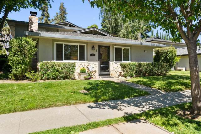 355 N 3rd St 1, Campbell, CA 95008 (#ML81850694) :: The Realty Society