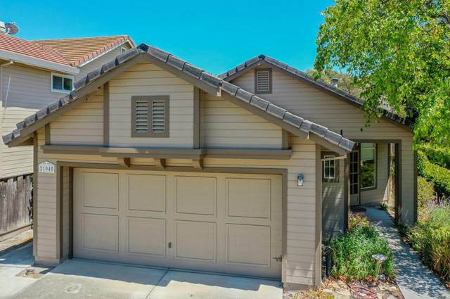 21045 Country Park Rd, Salinas, CA 93908 (#ML81850702) :: Paymon Real Estate Group