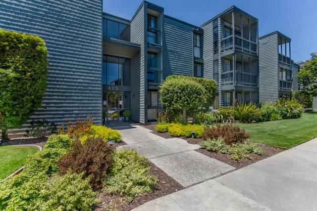 425 Anchor Rd 315, San Mateo, CA 94404 (#ML81850733) :: The Kulda Real Estate Group