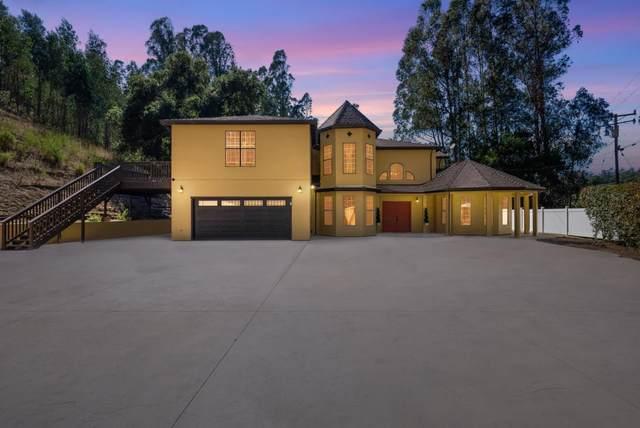 1070 Marlin Ln, Royal Oaks, CA 95076 (#ML81850779) :: RE/MAX Gold