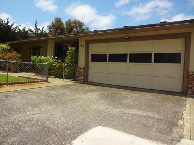 9678 Sandbur Pl, Salinas, CA 93907 (#ML81850835) :: The Gilmartin Group
