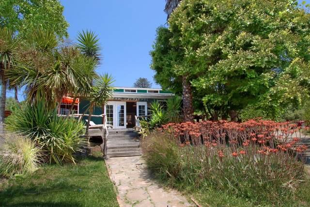 434 Old Smith Rd, Corralitos, CA 95076 (#ML81850846) :: Intero Real Estate