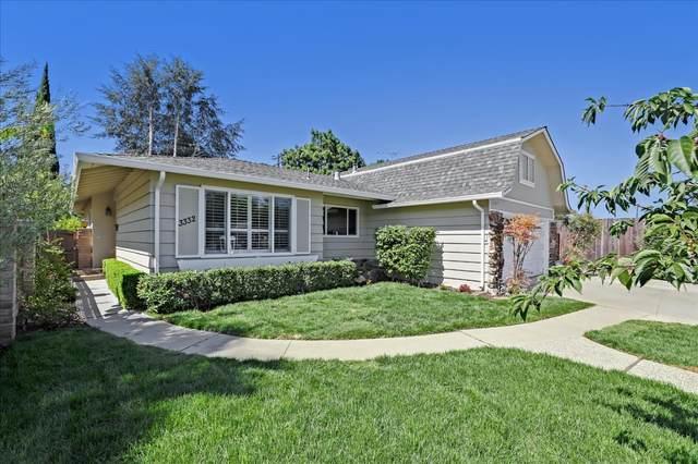 3332 Duke Ct, Santa Clara, CA 95051 (#ML81850913) :: Intero Real Estate
