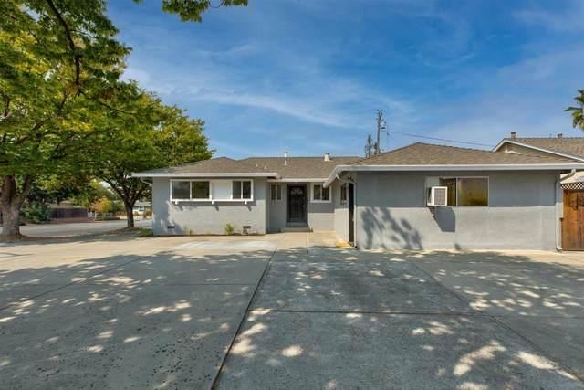1449 Kooser Rd, San Jose, CA 95118 (#ML81850961) :: The Realty Society