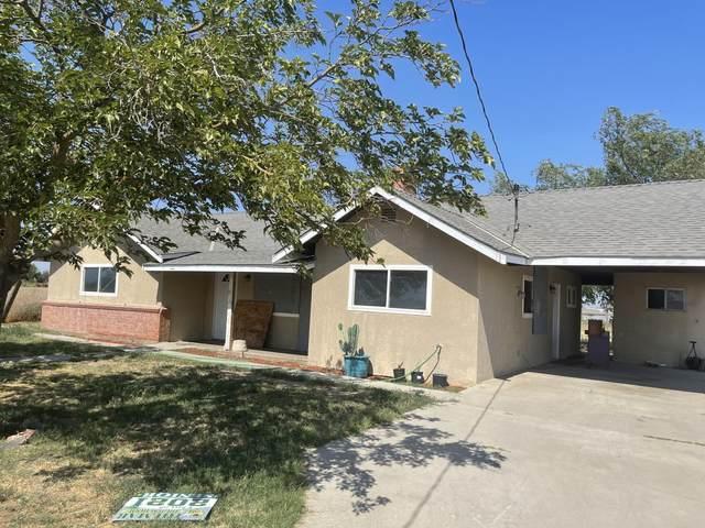 21848 Hwy 140, Stevinson, CA 95374 (#ML81851036) :: Paymon Real Estate Group