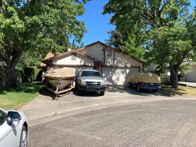 5925 El Sol Way, Citrus Heights, CA 95621 (#ML81851066) :: Strock Real Estate