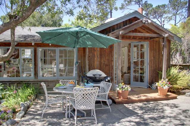 0 Torres 3 Nw Of 3rd St, Carmel, CA 93923 (#ML81851100) :: Real Estate Experts