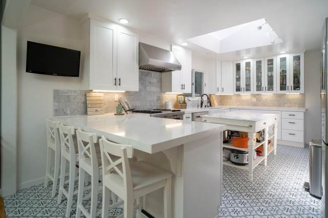 2950 Ribera Rd, Carmel, CA 93923 (#ML81851137) :: Paymon Real Estate Group