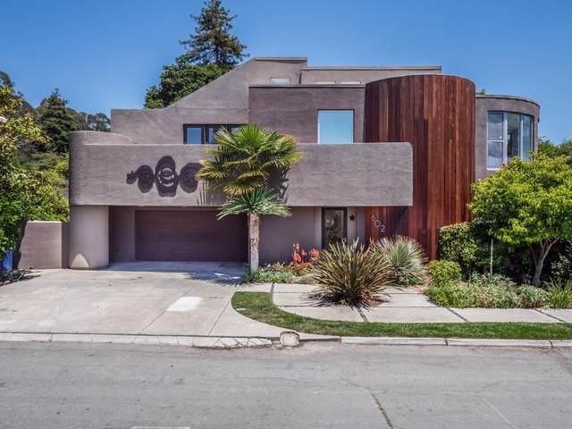 602 El Salto Dr, Capitola, CA 95010 (#ML81851160) :: Real Estate Experts