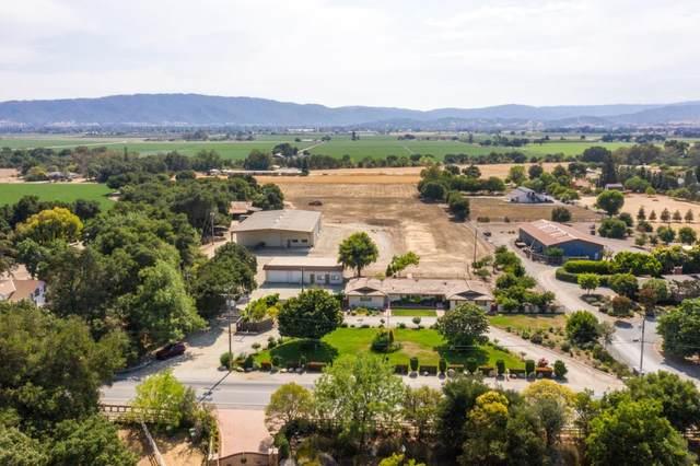 8805 New Ave, Gilroy, CA 95020 (#ML81851218) :: The Goss Real Estate Group, Keller Williams Bay Area Estates