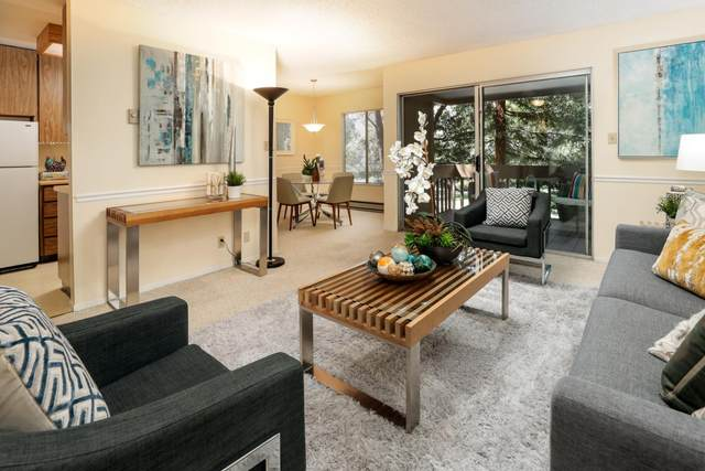 505 Cypress Point Dr 28, Mountain View, CA 94043 (#ML81851234) :: The Gilmartin Group
