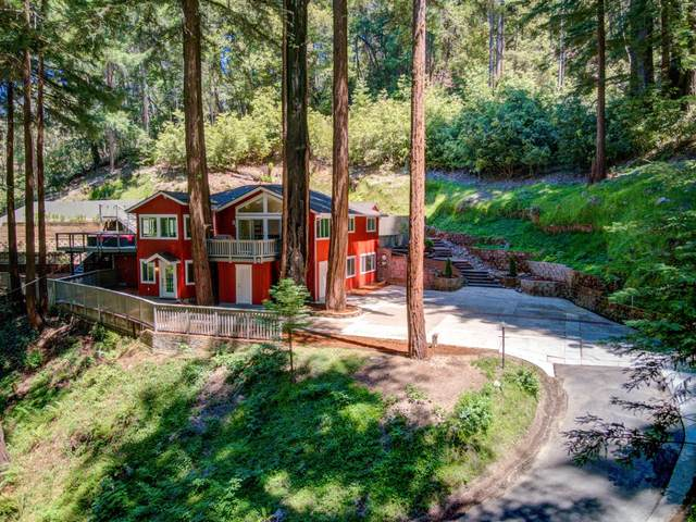115 Shake Tree Ln, Scotts Valley, CA 95066 (#ML81851265) :: Paymon Real Estate Group