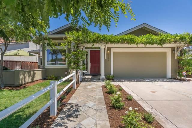 10330 Stern Ave, Cupertino, CA 95014 (#ML81851345) :: Intero Real Estate