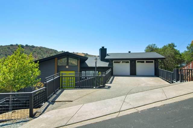 3211 Longfellow Dr, Belmont, CA 94002 (#ML81851358) :: Intero Real Estate