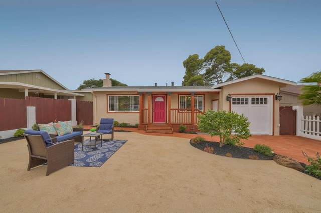 1513 Flores St, Seaside, CA 93955 (#ML81851384) :: Real Estate Experts