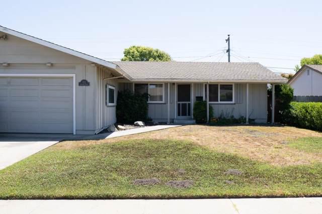 771 Bedford Dr, Salinas, CA 93901 (#ML81851484) :: Real Estate Experts
