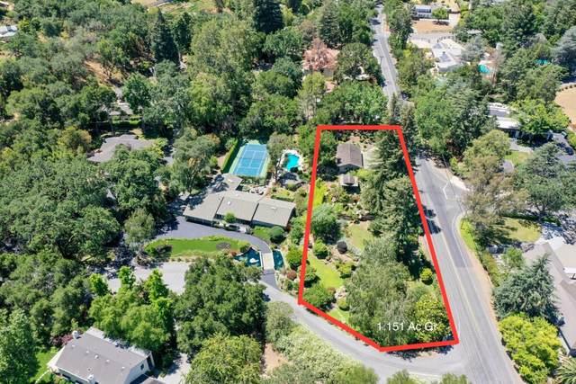 0 Twin Creeks, Saratoga, CA 95070 (#ML81851488) :: Live Play Silicon Valley