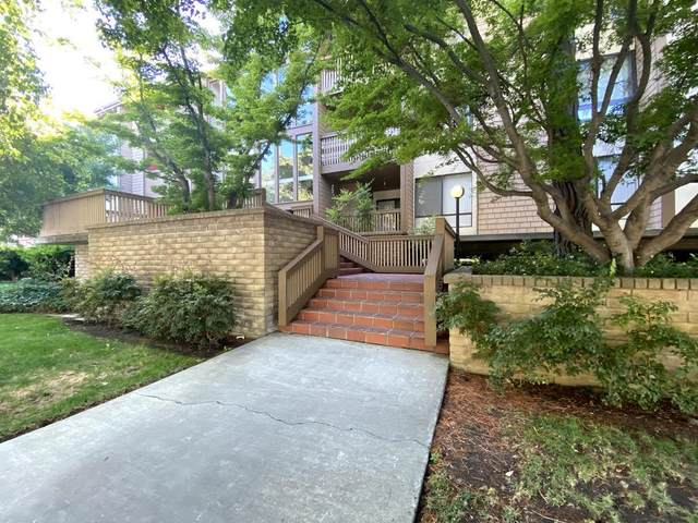49 Showers Dr A141, Mountain View, CA 94040 (#ML81851496) :: Real Estate Experts