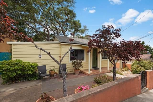 813 Alice St, Monterey, CA 93940 (#ML81851639) :: Paymon Real Estate Group