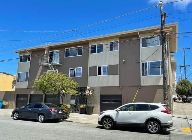 393 Madrid St, San Francisco, CA 94112 (#ML81851656) :: Paymon Real Estate Group
