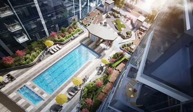 188 W St James St 10707, San Jose, CA 95110 (#ML81851660) :: Real Estate Experts