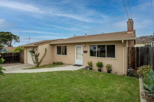 1359 Sonoma Avenue, Seaside, CA 93955 (#ML81851714) :: Real Estate Experts