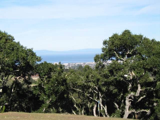 7825 Monterra Oaks Rd, Monterey, CA 93940 (#ML81851728) :: Schneider Estates