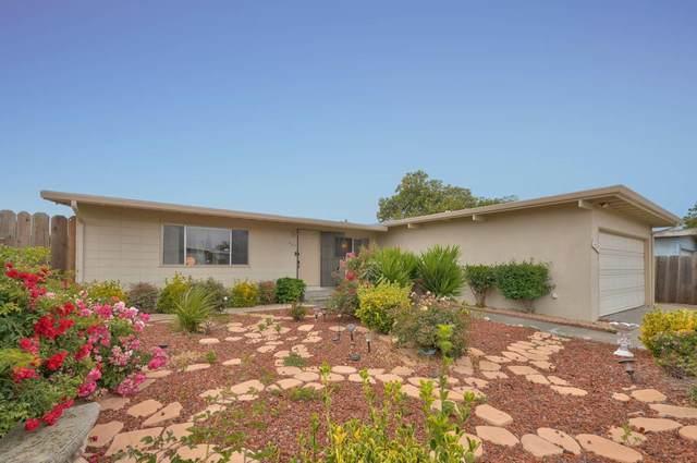 637 Vassar Ave, Salinas, CA 93901 (#ML81851805) :: Real Estate Experts