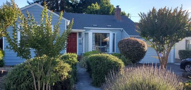 117 Talbot Ave, Santa Rosa, CA 95404 (#ML81851833) :: Real Estate Experts
