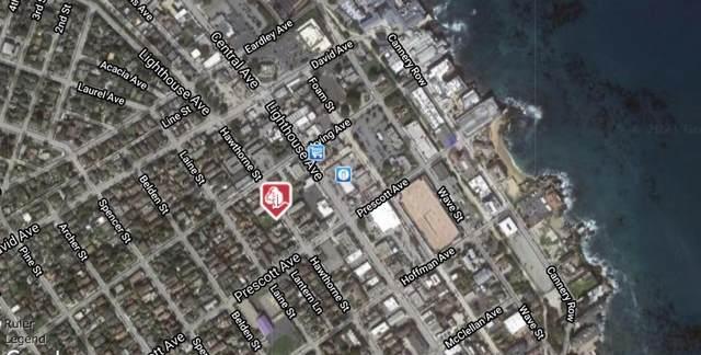 751 Hawthorne St, Monterey, CA 93940 (#ML81851849) :: Paymon Real Estate Group