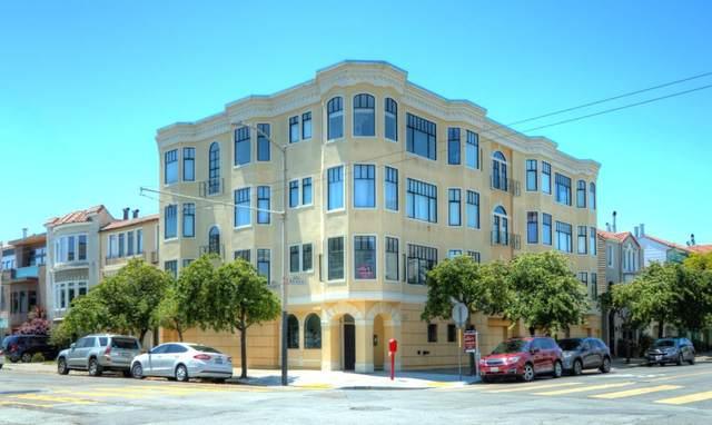 2101 Beach St 101, San Francisco, CA 94123 (#ML81851896) :: The Gilmartin Group