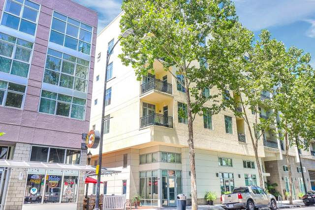 25 S 3rd St 201, San Jose, CA 95113 (#ML81851897) :: Real Estate Experts