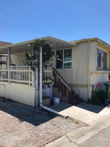 1280 Rider  Ave 41, Salinas, CA 93905 (#ML81851966) :: The Goss Real Estate Group, Keller Williams Bay Area Estates