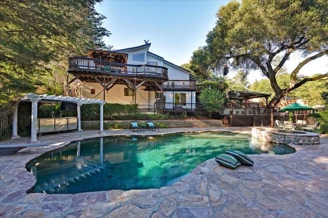 116 Sawyer Cir, Scotts Valley, CA 95066 (#ML81851977) :: The Kulda Real Estate Group