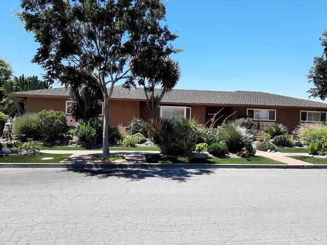 587 San Felipe St, Salinas, CA 93901 (#ML81852083) :: Paymon Real Estate Group