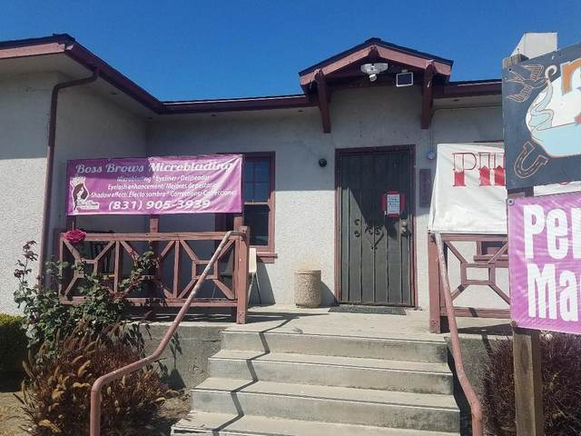 115 John St, Salinas, CA 93901 (#ML81852085) :: Real Estate Experts