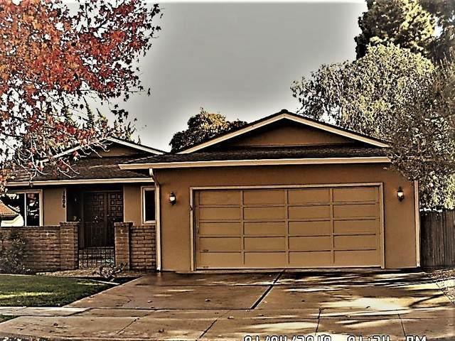 1006 Driftwood Pl, Salinas, CA 93901 (#ML81852087) :: Paymon Real Estate Group