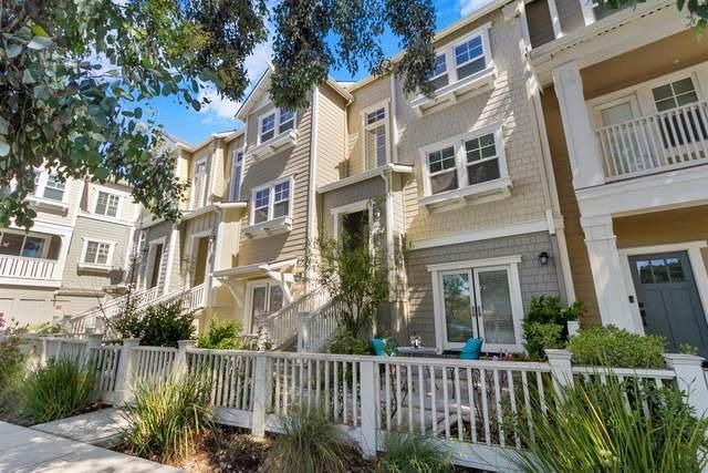 841 Sierra Vista Ave, Mountain View, CA 94043 (#ML81852102) :: The Gilmartin Group