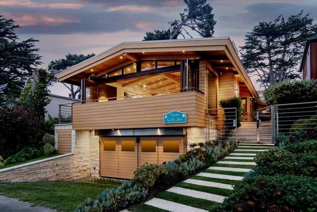 0 Scenic 5 Se Of 9th, Carmel, CA 93923 (#ML81852123) :: Paymon Real Estate Group