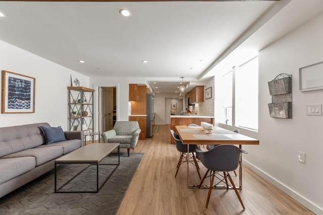 431 Capp St A, San Francisco, CA 94110 (#ML81852135) :: Paymon Real Estate Group