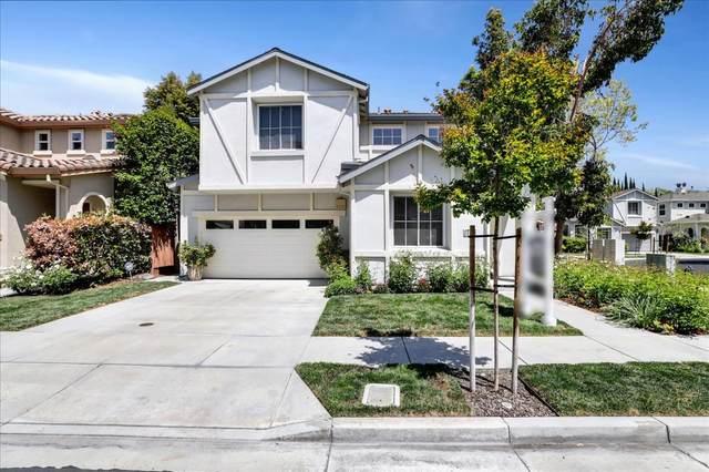 1768 Luxor Ct, San Jose, CA 95126 (#ML81852231) :: Real Estate Experts