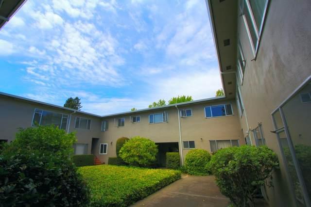 786 Elm St, San Carlos, CA 94070 (#ML81852268) :: The Gilmartin Group