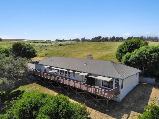 1600 Ranport Rd, Watsonville, CA 95076 (#ML81852319) :: Real Estate Experts