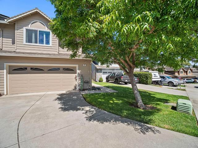 52 Winding Way, Watsonville, CA 95076 (#ML81852389) :: Intero Real Estate